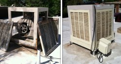 Tucson Air Conditioning and Home Maintenance