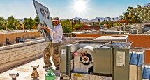 Tucson HVAC and Home Maintenance